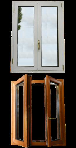 Finestre in alluminio finestre in pvc schuco offerta roma infissi alluminio infissi pvc - Prezzi finestre pvc roma ...