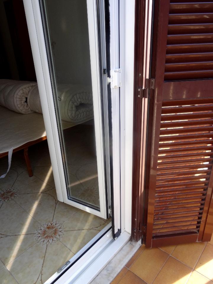 Finestre in alluminio taglio termico vendita a roma finestre in alluminio taglio termico - Finestre a taglio termico ...